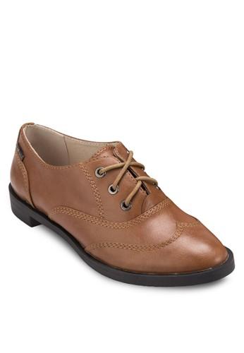 Derbies 繫esprit outlet 桃園帶皮鞋, 女鞋, 牛津鞋 & 雕花牛津鞋