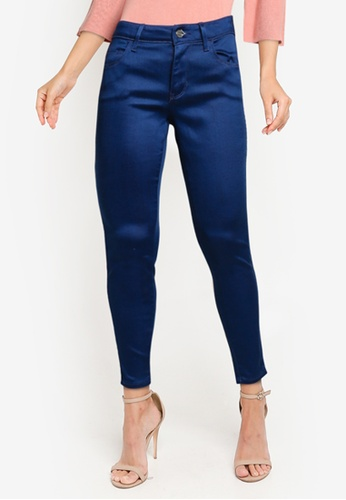 GUESS multi Teen Sexy Curve Jeans 69115AA9C02815GS_1