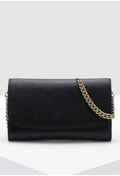 Banana Republic black Phone Bag 3F0ACACB9A35E9GS_1