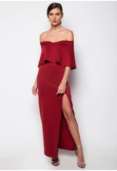 Solitude Dress