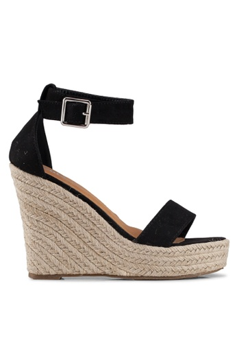 5f360a7895c Shop Rubi Greer Espadrille Wedges Online on ZALORA Philippines