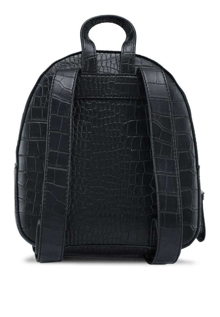 4748673a045 ... Moschino Love Friday Borsa Black Black Backpack HEWxq41 ...