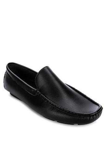 Itti black Brogues Loafers 2A789SHD6F7255GS_1
