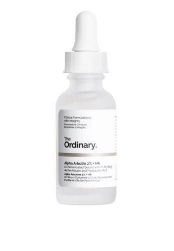 The Ordinary Alpha Arbutin 2% + HA 2AB1FBE0F530FDGS_1