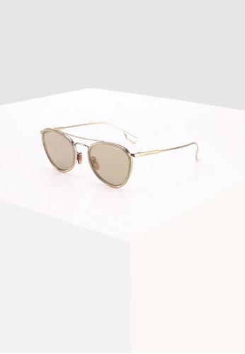 3dbfb1fbf8 Buy Burberry Burberry BE3104 Sunglasses Online on ZALORA Singapore