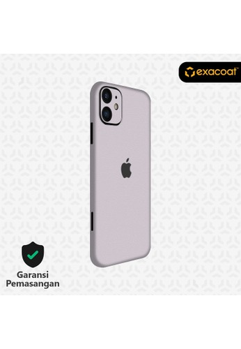Exacoat iPhone 11 3M Skin / Garskin - Mystic Lilac - Cut Only 0623AES3F427ADGS_1
