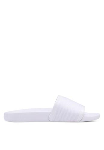 Call It Spring white Johen Beach Sandals 0E17ESHBAA5241GS_1
