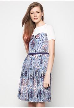 Bustine Dress