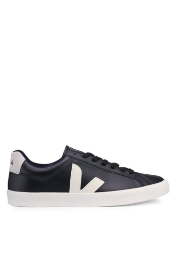 46383f6c6d05 Buy Veja Esplar Leather Sneakers Online on ZALORA Singapore