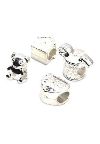 KLF Bargain Bundle Charm Set 5 KL134AC0SHQ8MY_1
