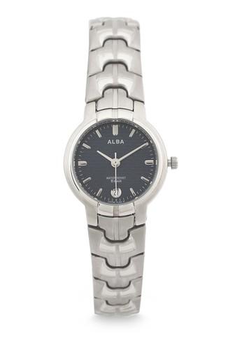 Alba silver Women Analog Watches AXTT15 D7596AC4E21DA6GS_1