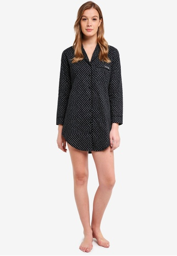 Calvin Klein multi Nightshirt - Calvin Klein Underwear 53E3BAAEA48ECDGS_1
