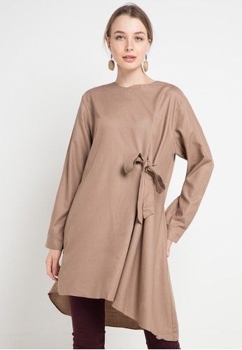 Imperial brown Angel Tunic E0040AA591B50BGS_1