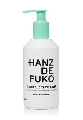 Hanz de Fuko Hanz de Fuko Natural Conditioner 44F0EBEDD362D3GS_1