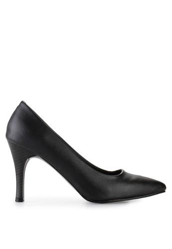 prima classe black Carol-1230-A PR763SH03WEYID_1