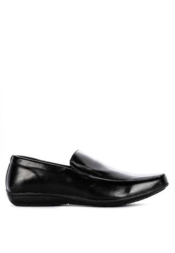 Italianos black Keleb Formal Shoes 57479SHB7CBB11GS_1