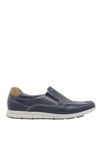 IMAC Shoes blue F. Sandero Shoes 49B9ESH2BD149FGS_1