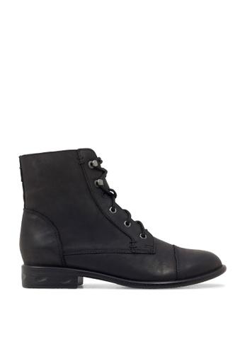 ROC Boots Australia black Riff Black Boots RO517SH2URAJHK_1