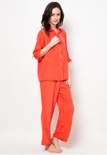 Impression Pajama Anzu 9223