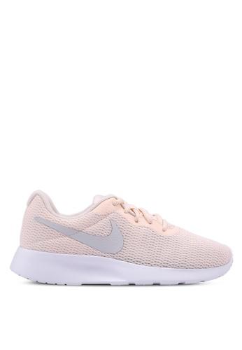 Nike pink Nike Tanjun Shoes FD894SH229615FGS_1