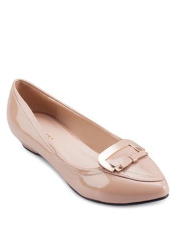 Reed 低跟楔型鞋esprit 中文, 女鞋, 鞋