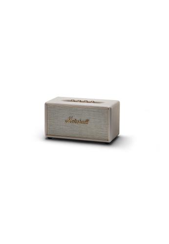 Marshall white Marshall Stanmore Mulit-room speaker - White MA130AC2VYP6HK_1