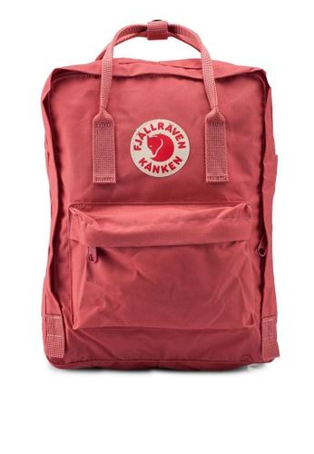 Fjallraven Kanken red Kanken Classic Backpack 9C859AC26F21A9GS_1