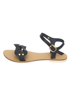 Genuine Leather Sandals Aphrodite