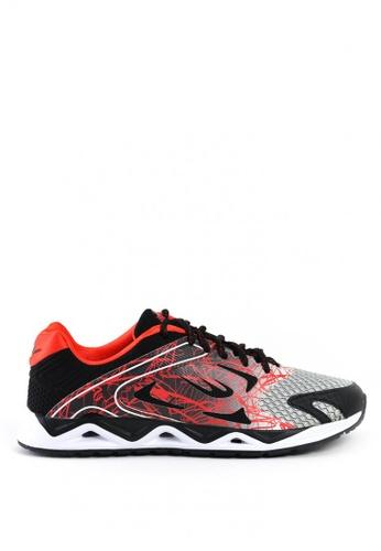 World Balance multi Impulse MS MS Running Shoes WO444SH0KHW7PH_1