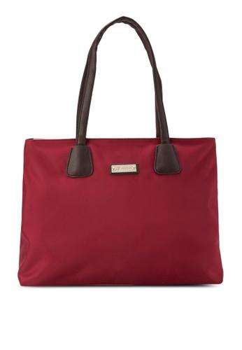 中型托特包, 包, 肩背zalora是哪裡的牌子包