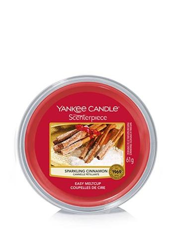 Yankee Candle green Scenterpiece MeltCups Refill Easter Basket 7ECC0HL18248D8GS_1
