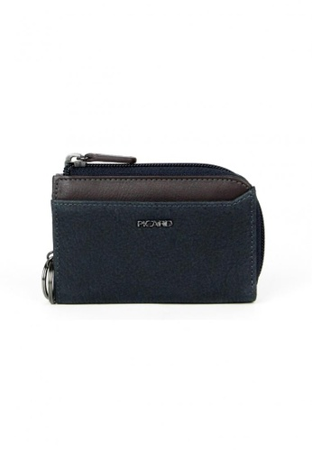 Picard Munich Zip Around Wallet PI517AC84CGXSG_1