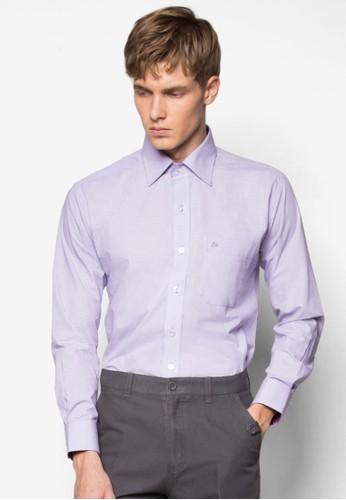 條紋長袖襯衫, 服飾esprit台灣門市, 印花襯衫