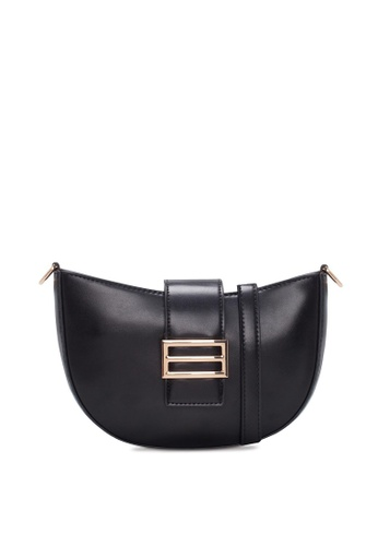 VINCCI black Shoulder Bag 30456ACC142133GS_1