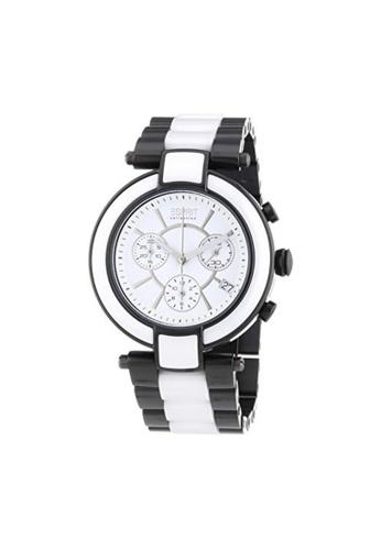 Esprit white Esprit ESEL101582F06 Physis White Ceramic Ladies Watch 56408AC613B77FGS_1