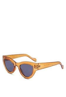 9d425f4b1f Jade Full Frame Sunglasses 67EF1GLC6459D9GS 1