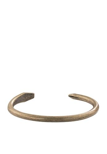 HAPPY FRIDAYS Screwdriver Titanium Steel Bracelet DWS0626 37B68ACC300952GS_1