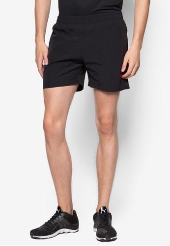 zalora是哪裡的牌子彈性休閒短褲, 服飾, 服裝