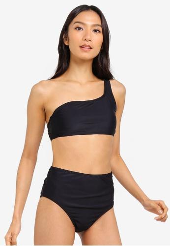 Vero Moda black Tricy Bikini Set 85A9FUS884A766GS_1