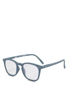 411645689e SCREEN  E Grey +0.00 Screen Glasses BFB95GLAD58BCFGS 1 Izipizi ...