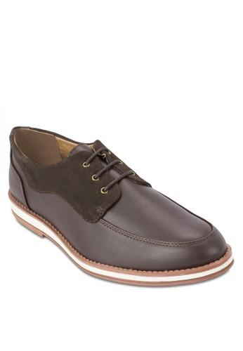 NAGOYA 繫帶皮鞋esprit服飾, 鞋, 休閒皮鞋