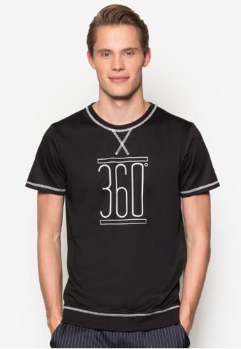 360 Degreesprit chinae 短袖上衣, 服飾, 外套