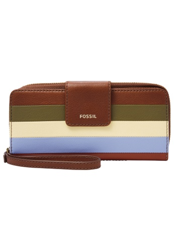 Fossil multi Madison Clutch SWL2655186 82A9EAC960C89AGS_1