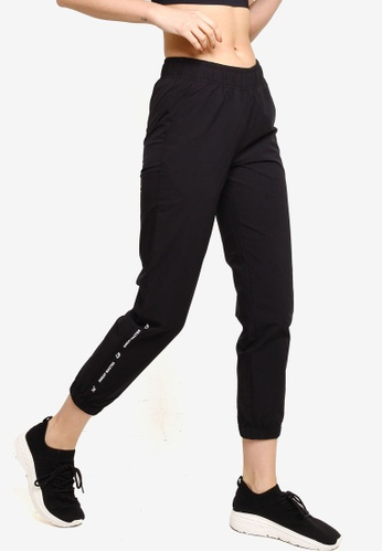 361° black Cross Training Sports Pants 98DECAA4D2E937GS_1