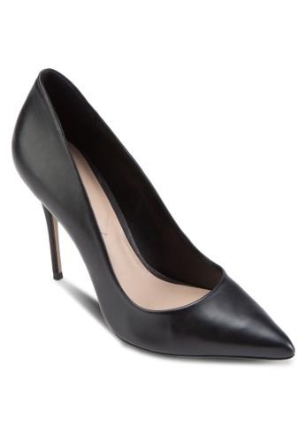 Cassedy 尖頭細高跟鞋, 女鞋, 知性女強zalora 內衣人