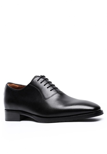 Twenty Eight Shoes Vintage Leather Derby Shoes 8710 03964SH6FA460EGS_1
