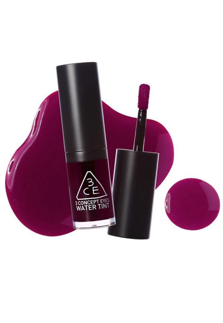 3CE Water Tint - Dark Fuchsia