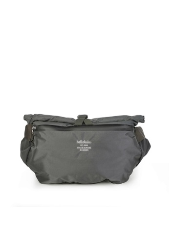 Hellolulu grey Tarot - All Day Waist Pack HE813AC2UOWJHK_1
