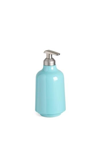 Umbra blue Step Soap Pump 562EBHL0DAF253GS_1