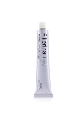 Fillerina FILLERINA - Day Cream (Moisturizing & Protective) - Grade 5 Plus 50ml/1.7oz B11F3BE5DD2852GS_1